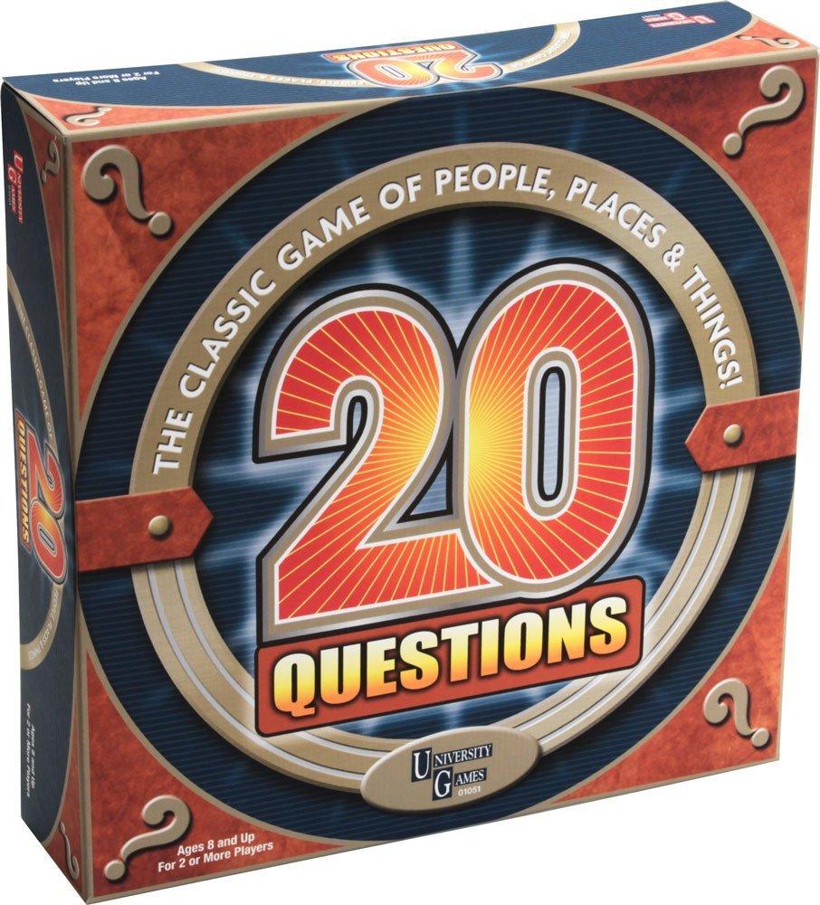 twenty game