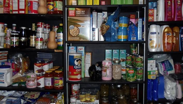 Prepping 101 – Food Preps: 30 Days Worth Of Food