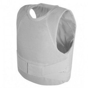 The Stealth vest by SafeGuard ARMOR