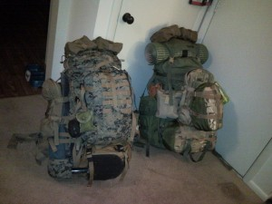 It Aint Heavy S My Bug Out Bag