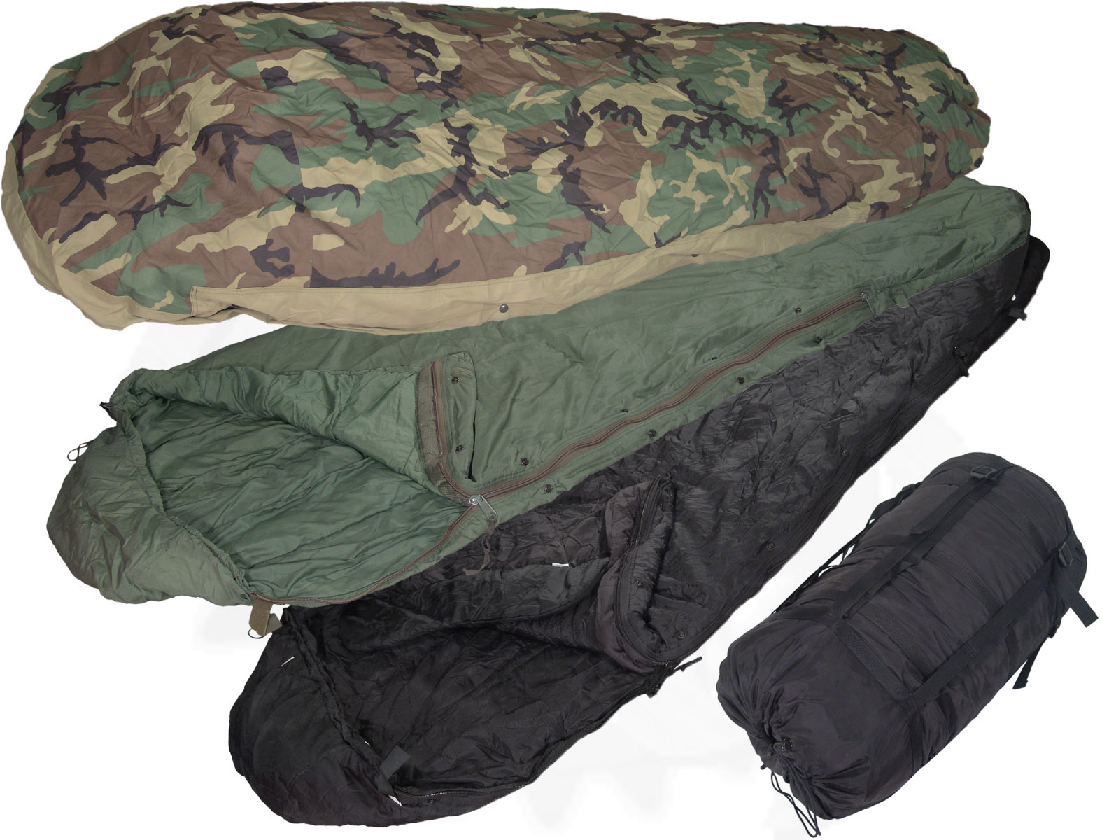 Military Sleep System Review