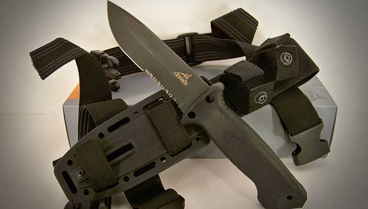 How to Find the Best Survival Knife - The Prepper Journal