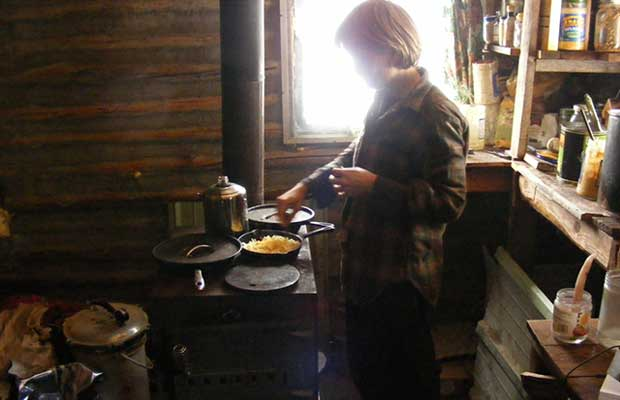 - Choosing A Wood Stove - Cookstove - The Prepper Journal