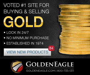 GoldenEagleCoin