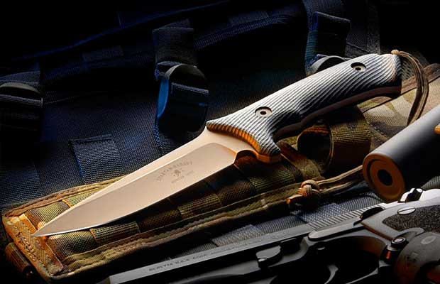 Best Tactical Knife – Characteristics and Options