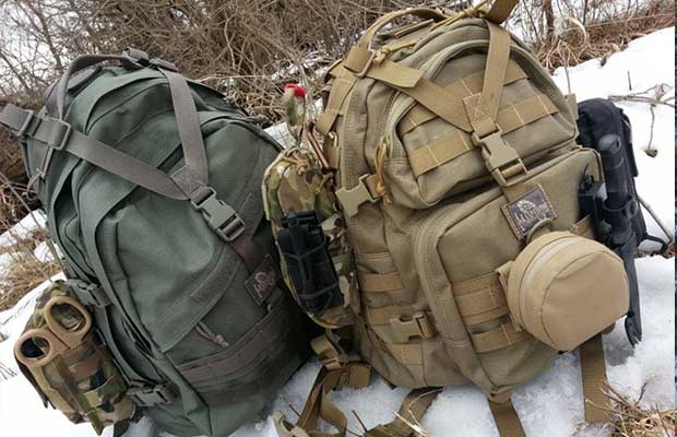 A Bug Out Bag Is Something That Most Of Us Are Familiar With Even If Do Not Have One Loaded By The Door Or In Trunk Your