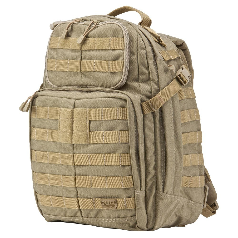 Rush 24 by 5.11 Tactical