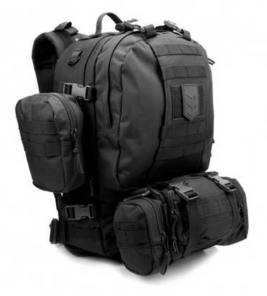 Paratus 3 Day Operator's Pack - $65.98