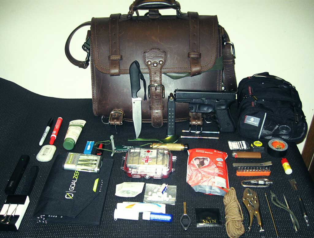 The Traveling Auditor's EDC