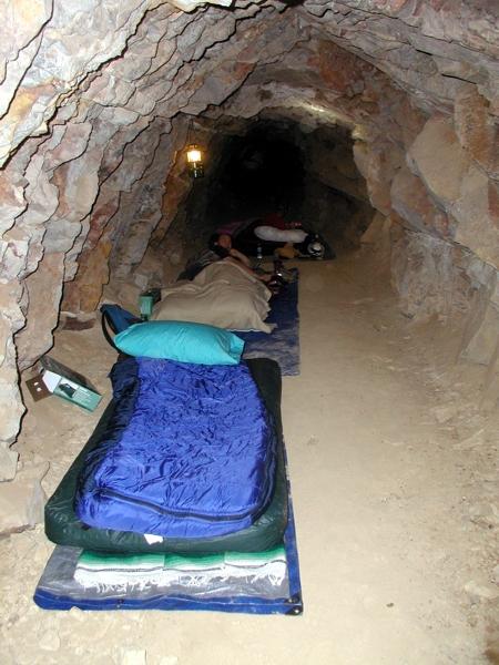 Shtf Shelter: Abandoned Mines: SHTF Survival Shelter Option? Pt. 2