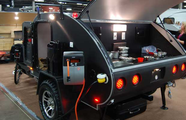 Diy Bug Out Trailer Built Your Way The Prepper Journal