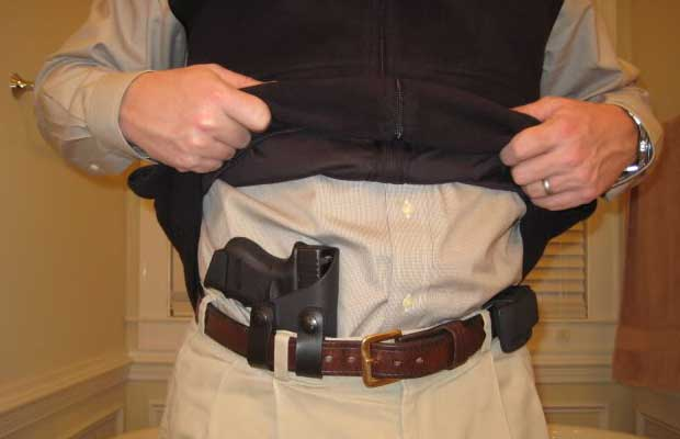 ConcealedCarry