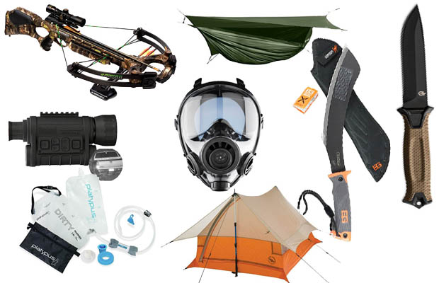 Top 20 Best Prepper Gifts For Any Survival Situation The