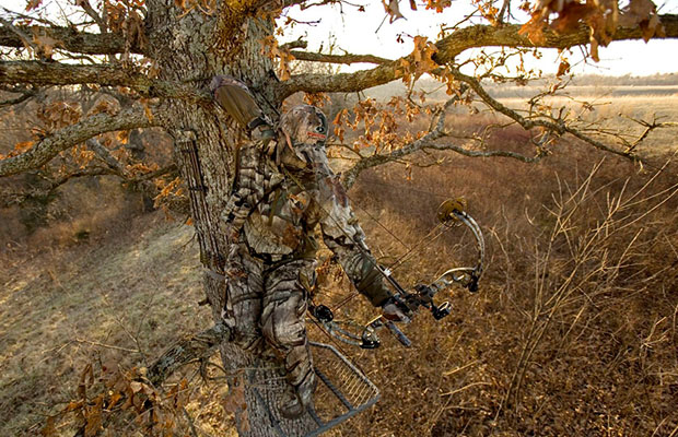 Prepare for the Hunt: Tree Stand Safety Checklist - The Prepper Journal