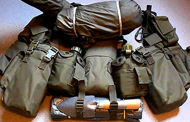 Bug out Bags and Survival Vests - The Prepper Journal