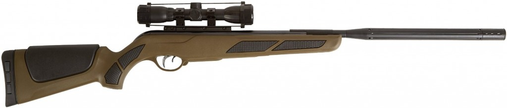 Gamo Bone Collector Bull Whisper IGT Air Rifle air rifle