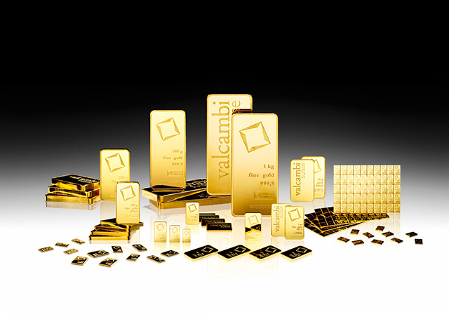Considering Precious Metals The Case For Suisse Bars