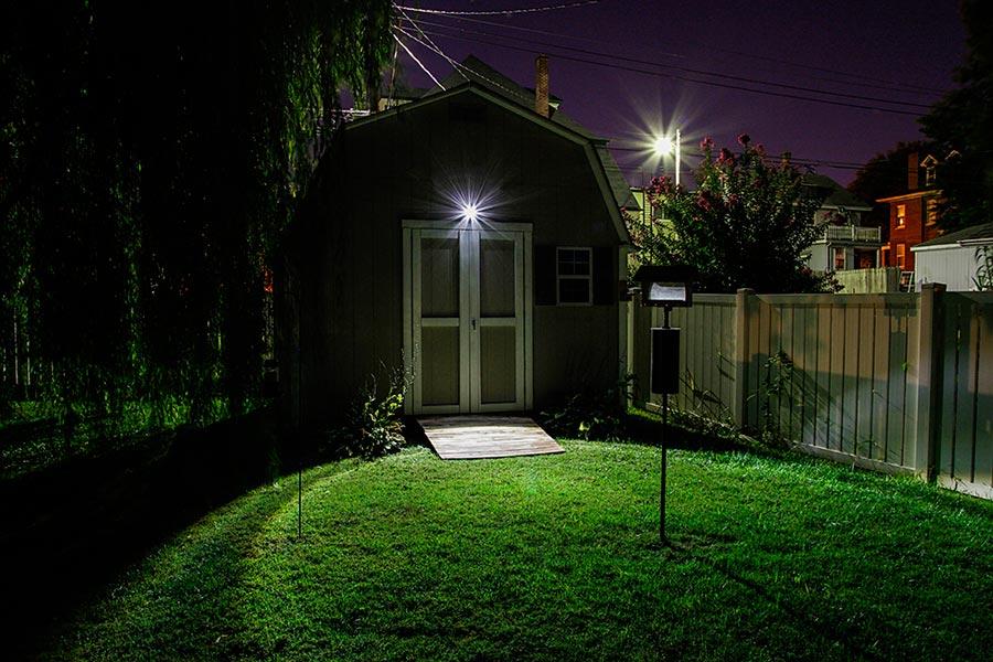 Cut through the dark grid down light options the prepper journal downsides to solar lights aloadofball Images