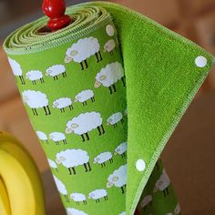 Unique Sheets u especially thick absorbent ones u can be turned into reusable paper towels cleaning wipes baby wipes cloth pads or hankies