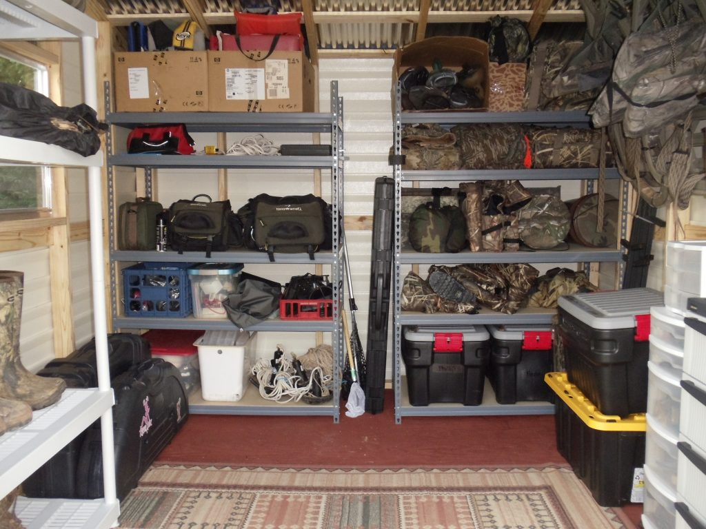 cool car garage ideas - Bug Out Building a Load out Plan for Your Vehicle The