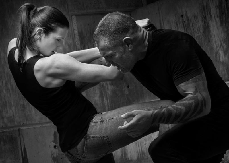 The 3 Essential Self-Defense Moves, You Must be Aware of