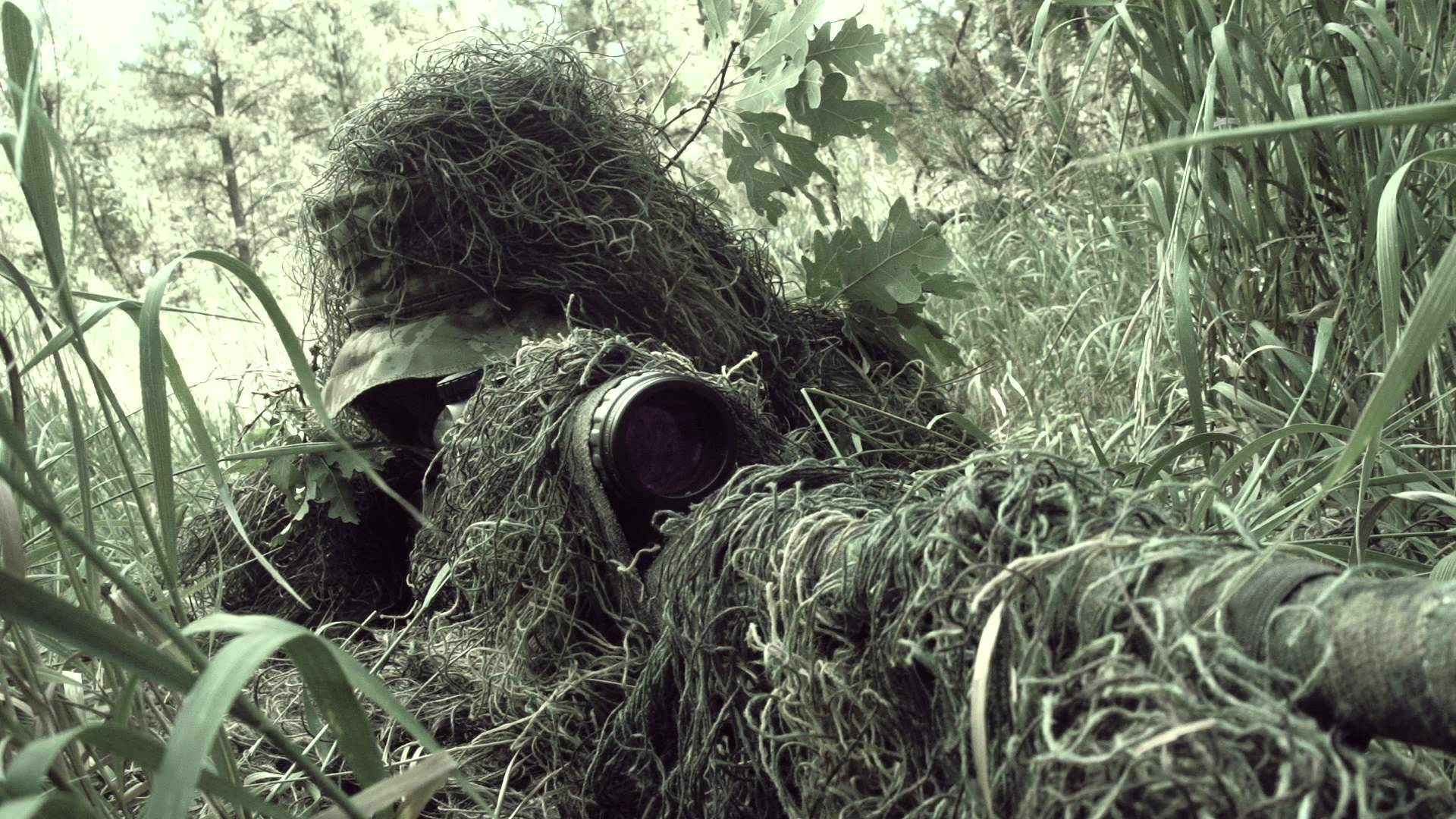 countering snipers the prepper journal