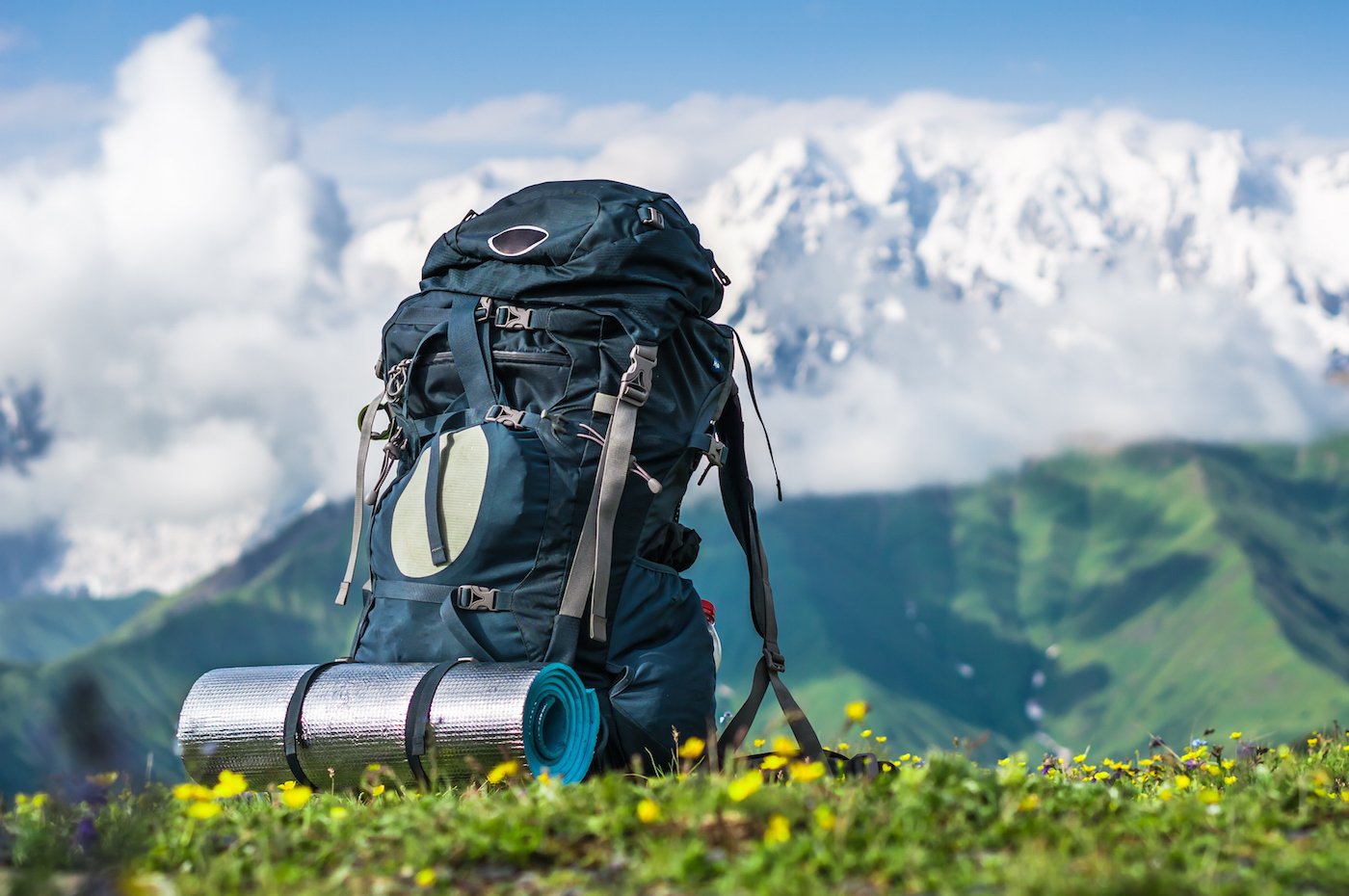 Emergency Bags Every Prepper Needs to Have