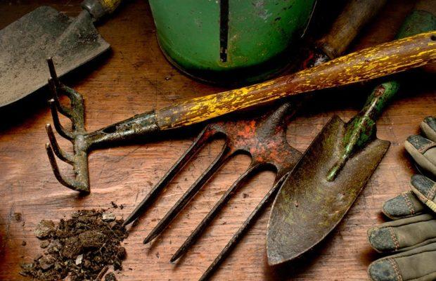 Prepper Must-Haves – Garden Tools