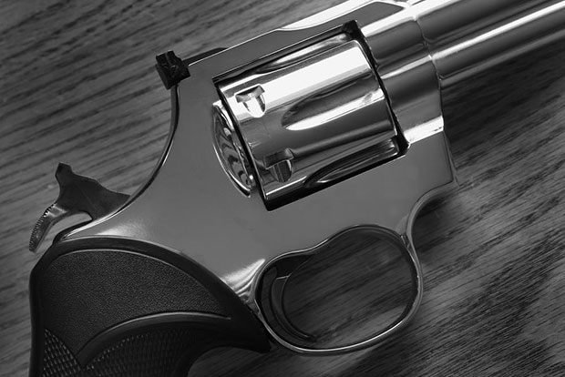 Revolvers have the least chance of failure of any handgun except single shots and the derringer.