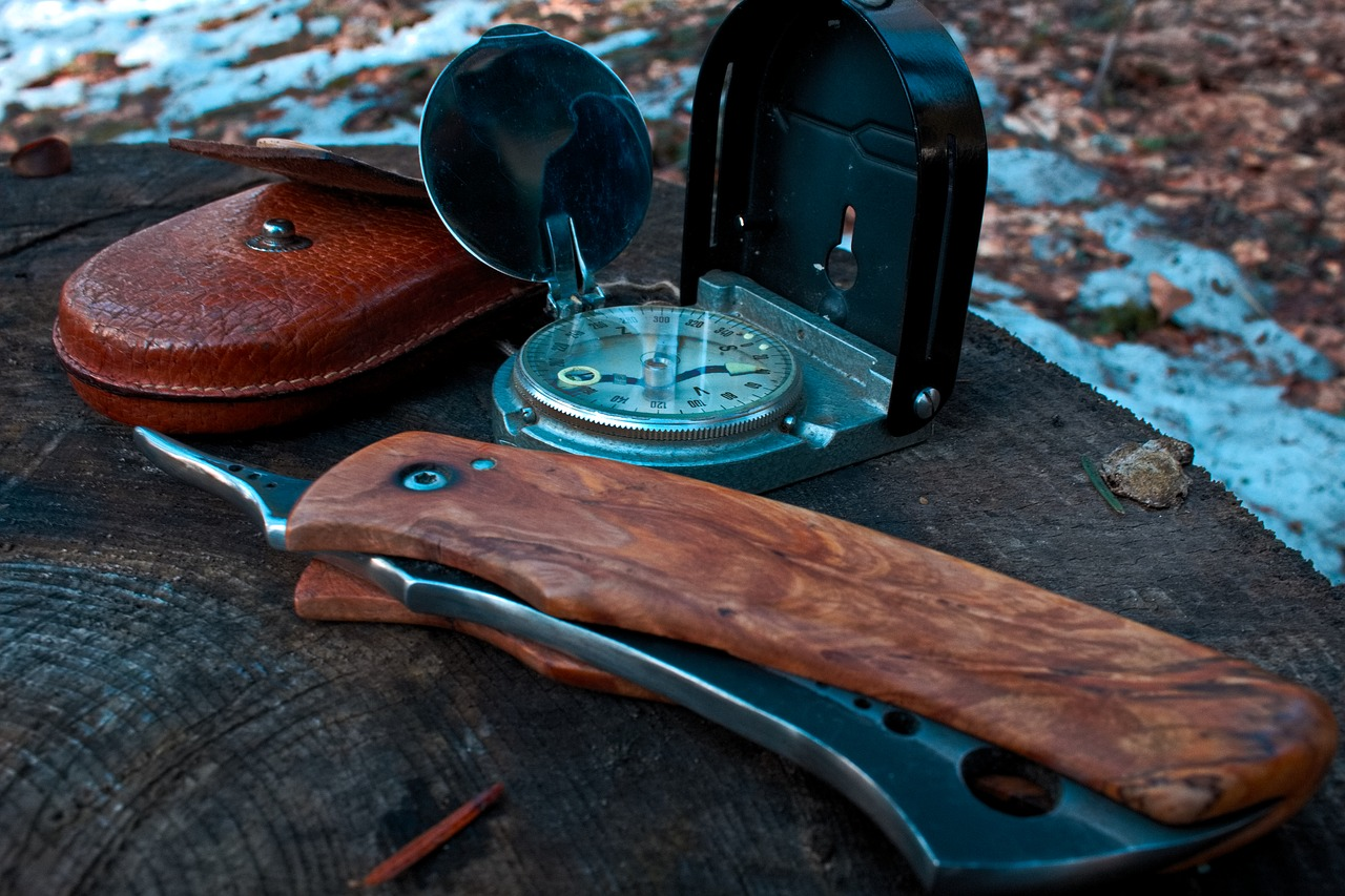 5 Skills And 5 Tools For Every Prepper