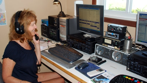 How To Pass The Ham Radio Exam The Prepper Journal